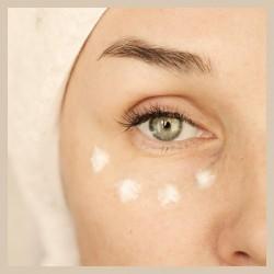 Eye contour care